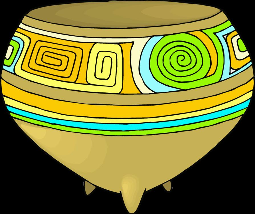 Plant,Yellow,Circle