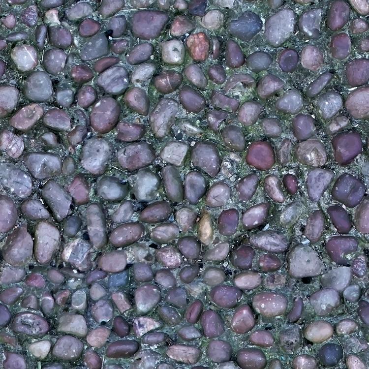 Grass,Purple,Material