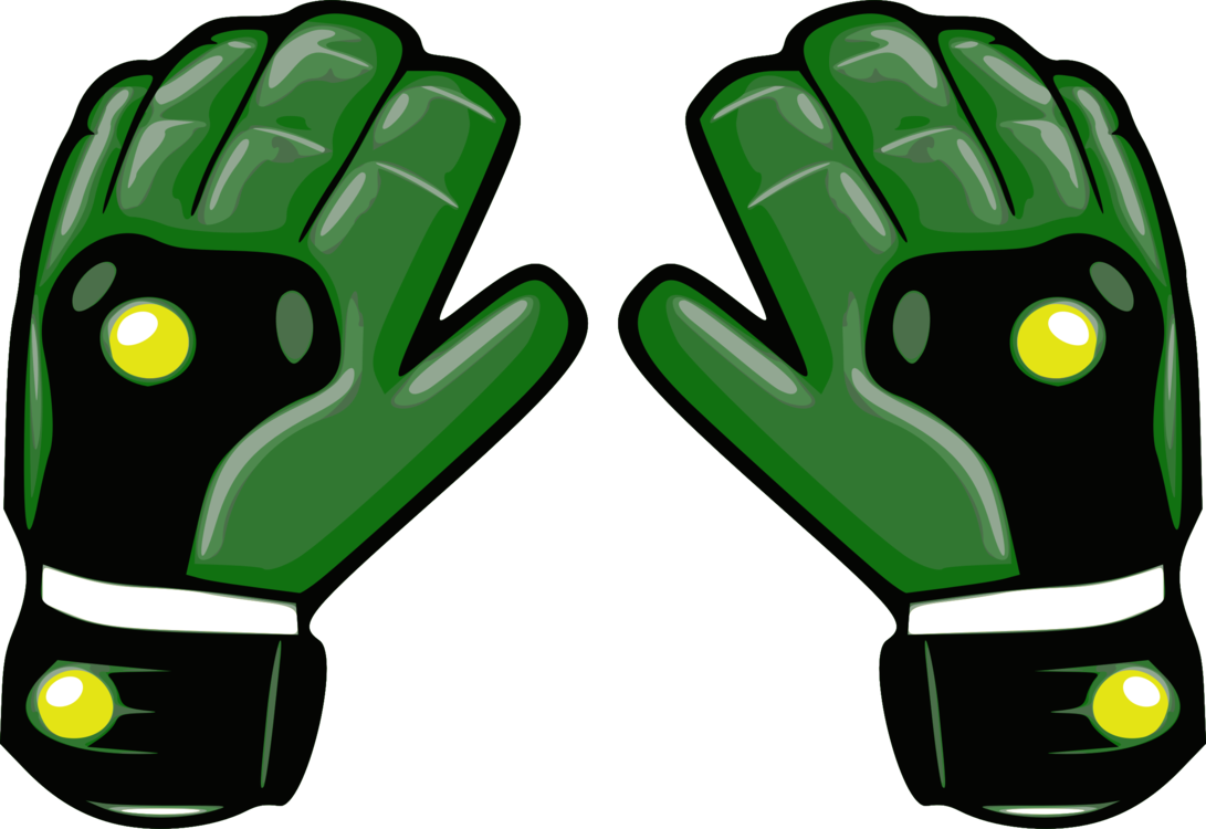 Soccer Goalie Glove Safety Glove Fictional Character Png Clipart Royalty Free Svg Png