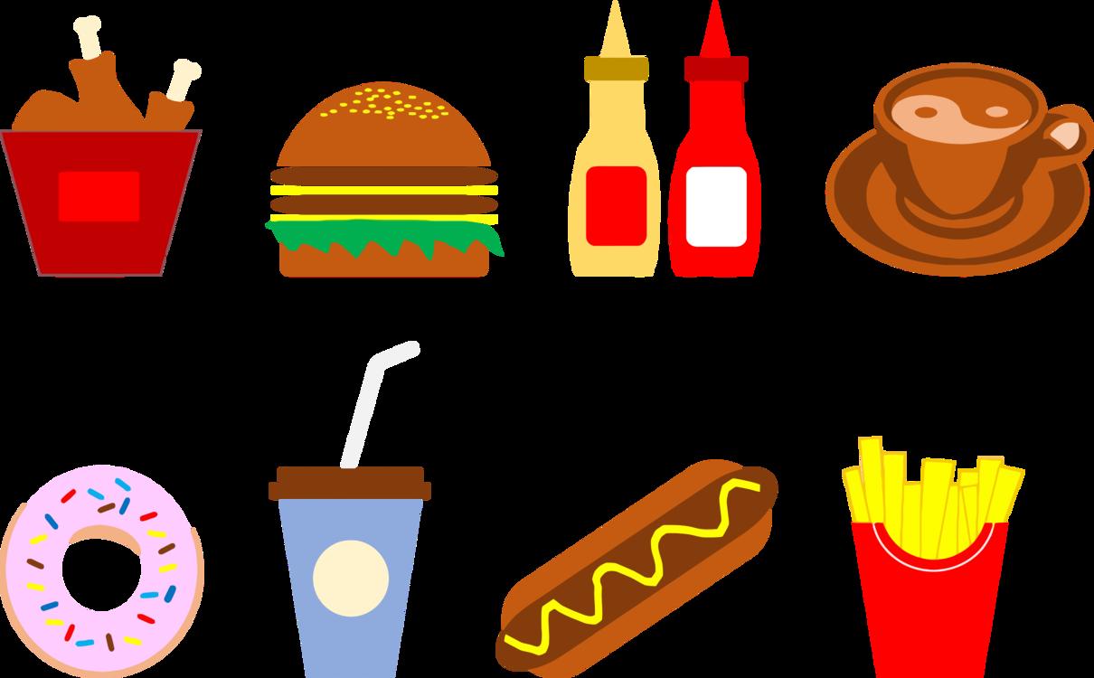 Food,Artwork,Fast Food