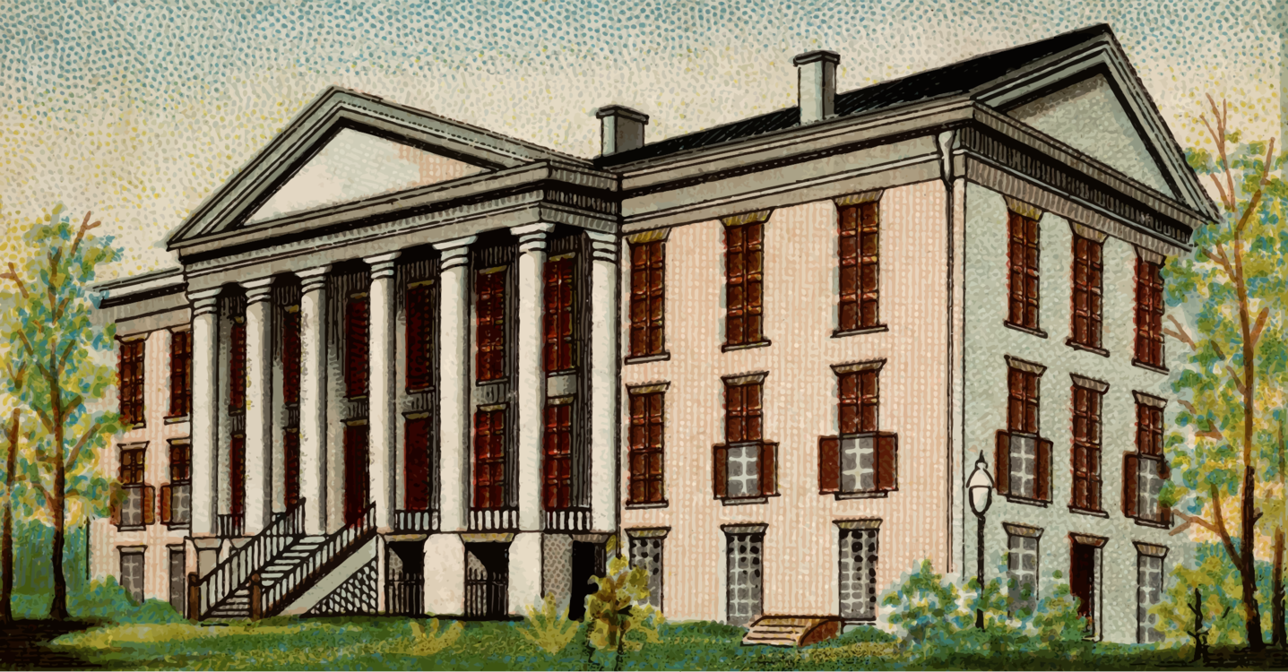 Building,Stately Home,Elevation