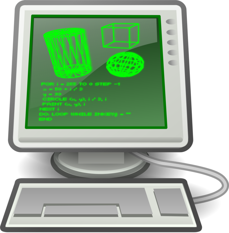 Computer Icons Virtual machine Computer hardware Computer Software