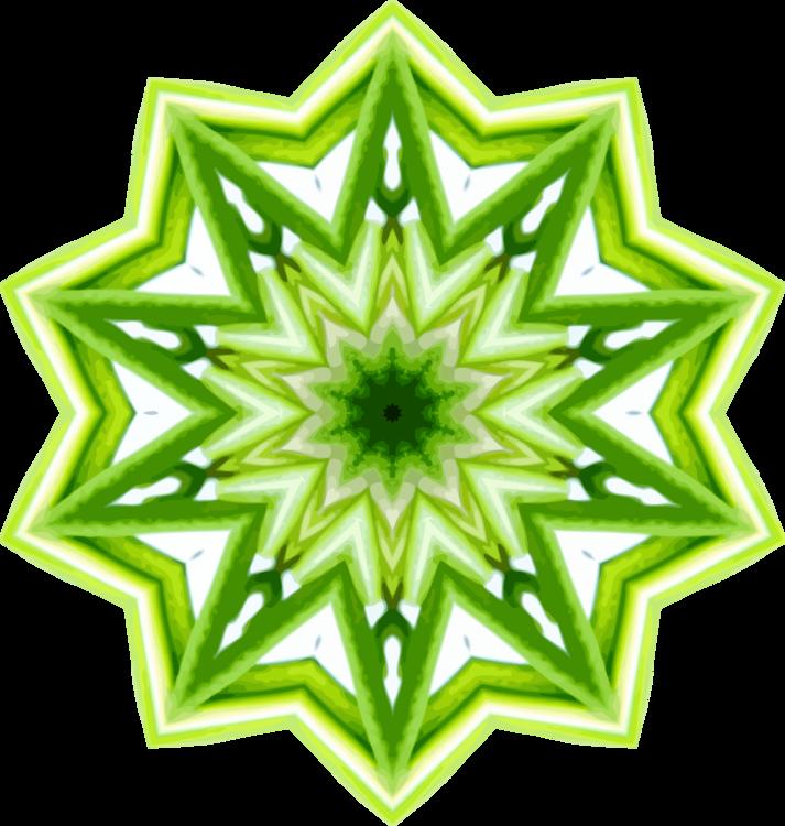 Leaf,Symmetry,Green