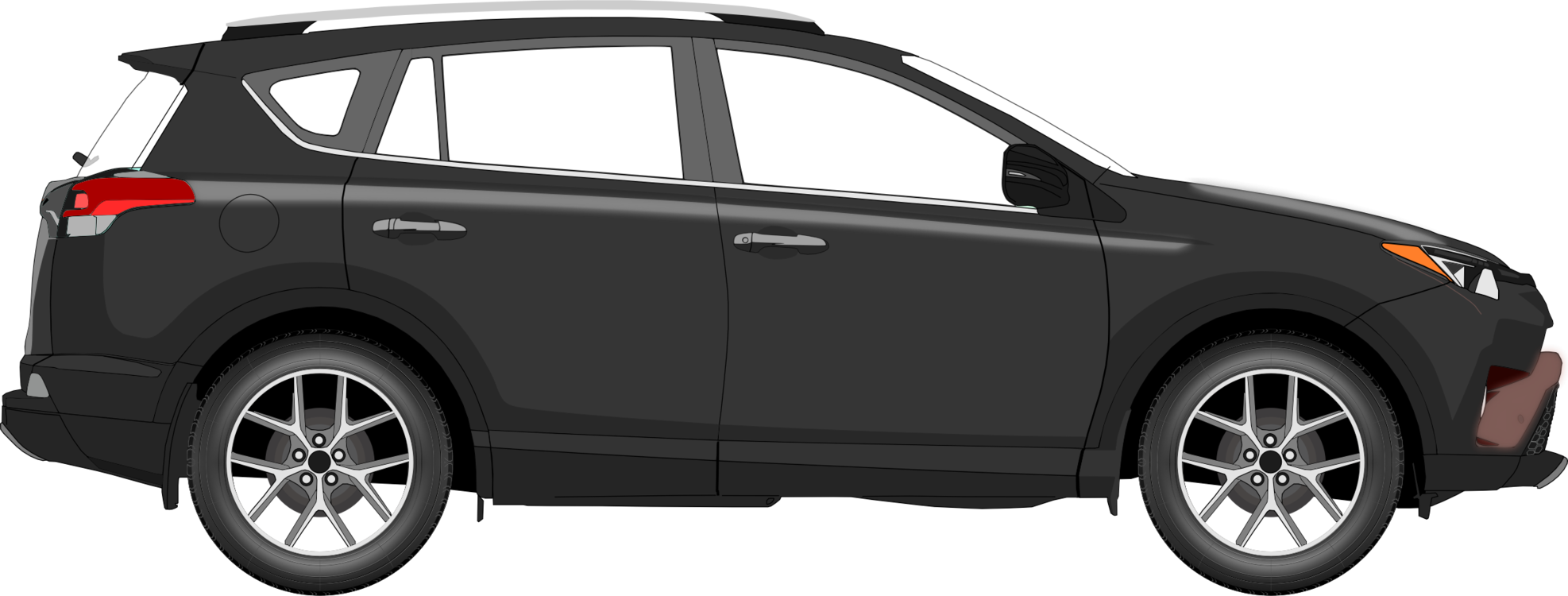 Compact Sport Utility Vehicle,Rim,Compact Mpv