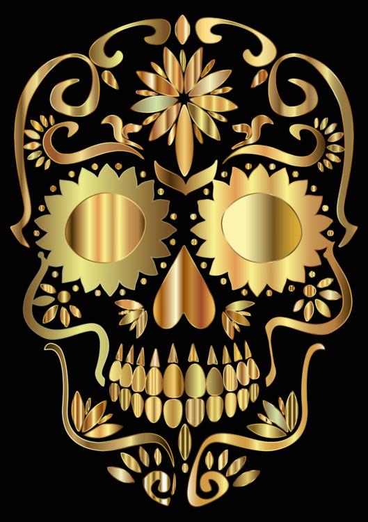 Visual Arts,Art,Skull