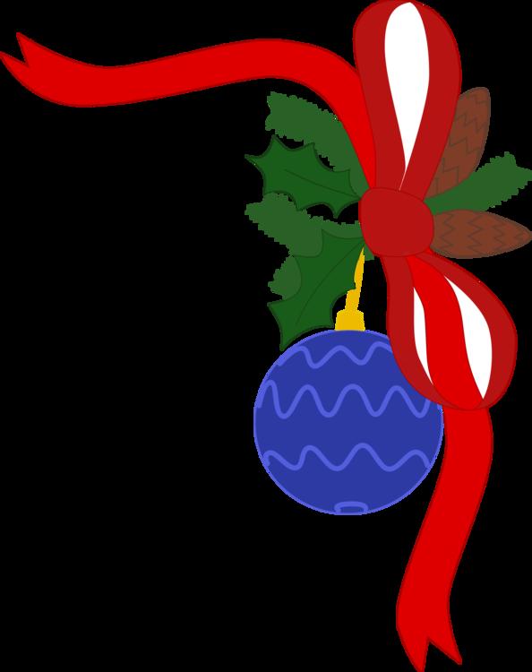 Christmas Ornament,Flower,Leaf
