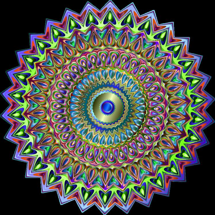 Symmetry,Area,Circle