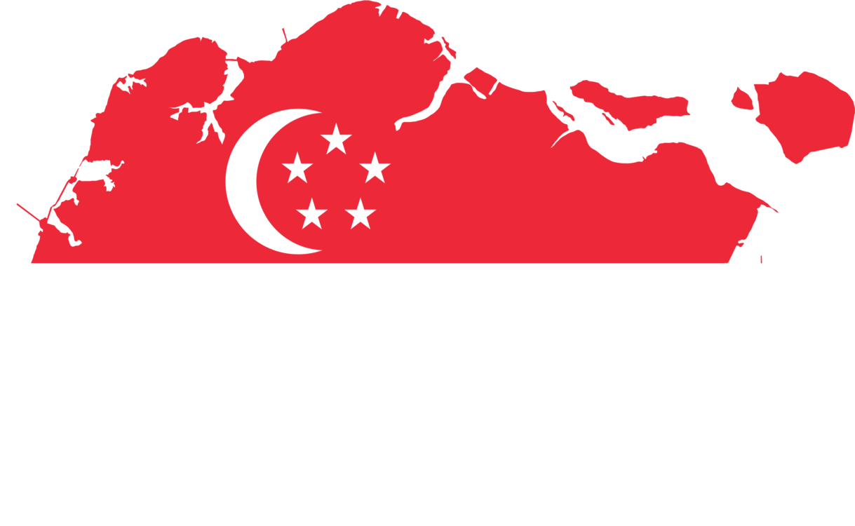 Singapore Vector Map free commercial clipart - Singapore,Royalty ...