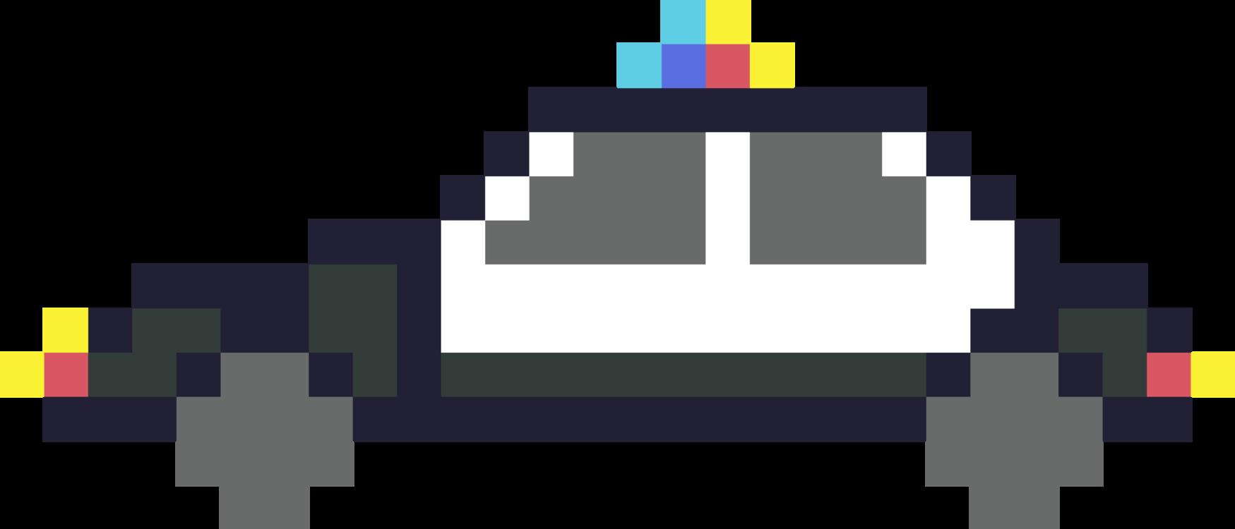 Symbol,Line,Pixel Car Racer