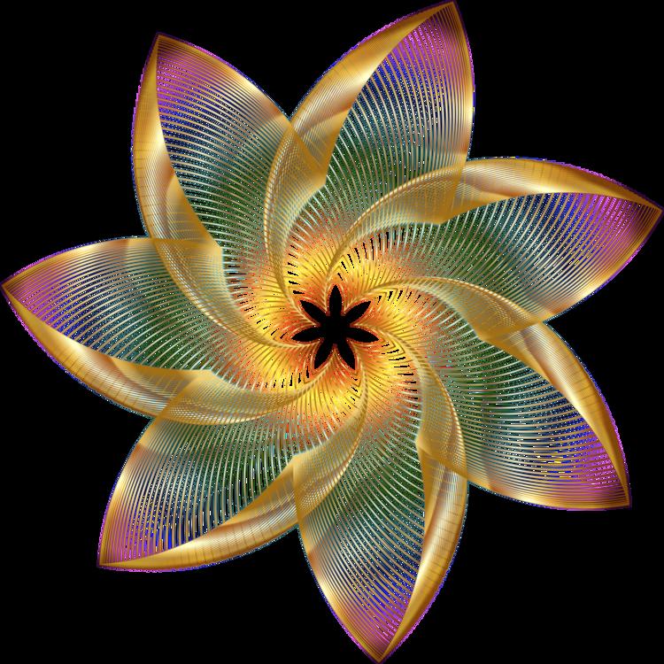 Petal,Symmetry,Kalash