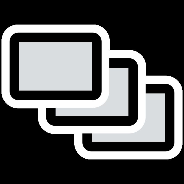 Computer Icons KDE Linux Penguin Monochrome CC0 - Brand,Multimedia