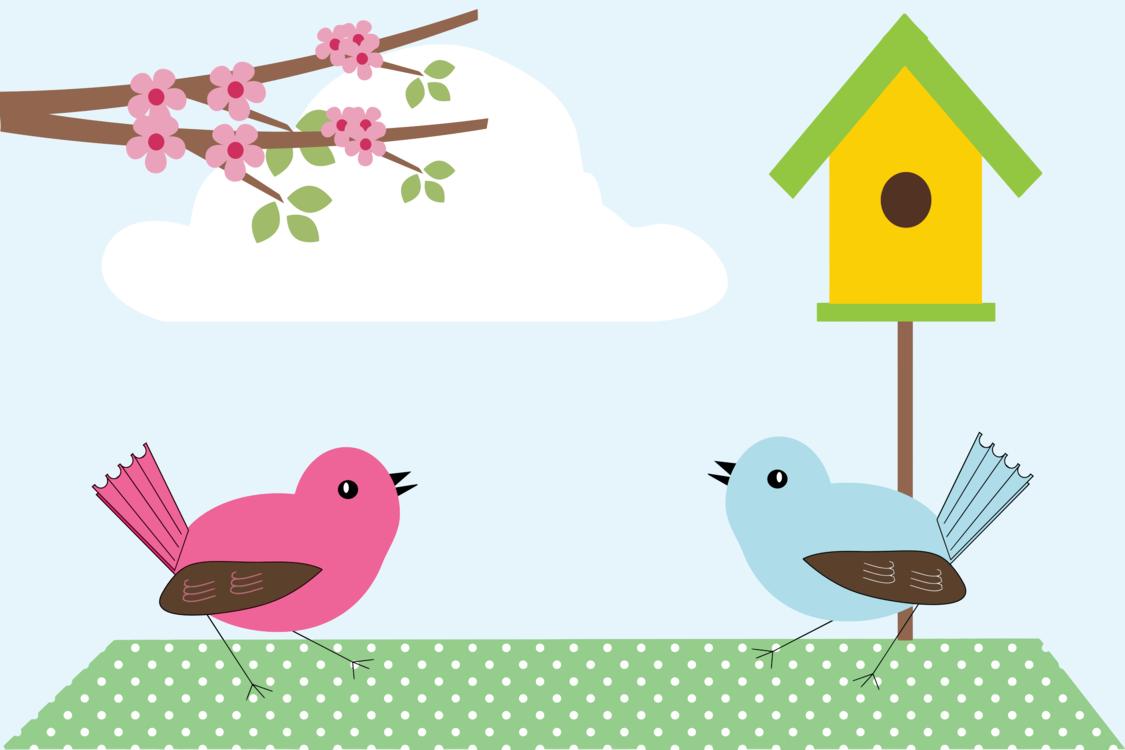 Pink,Art,Water Bird Clipart - Royalty Free SVG / Transparent