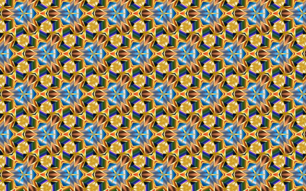 Textile,Organism,Symmetry
