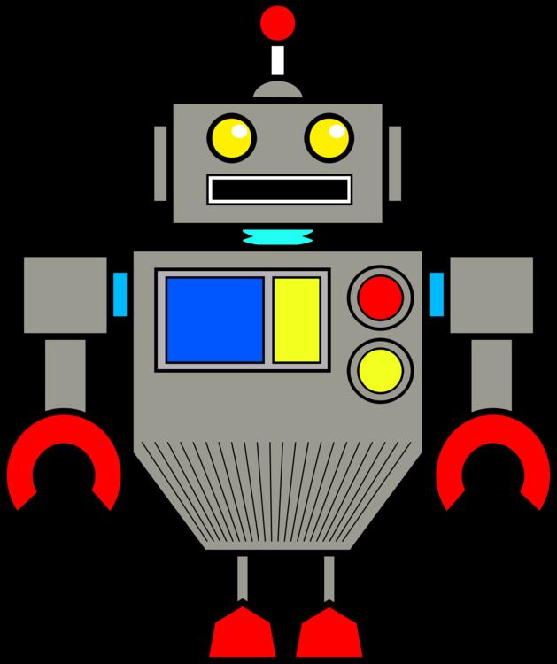 Artwork,Line,Robot