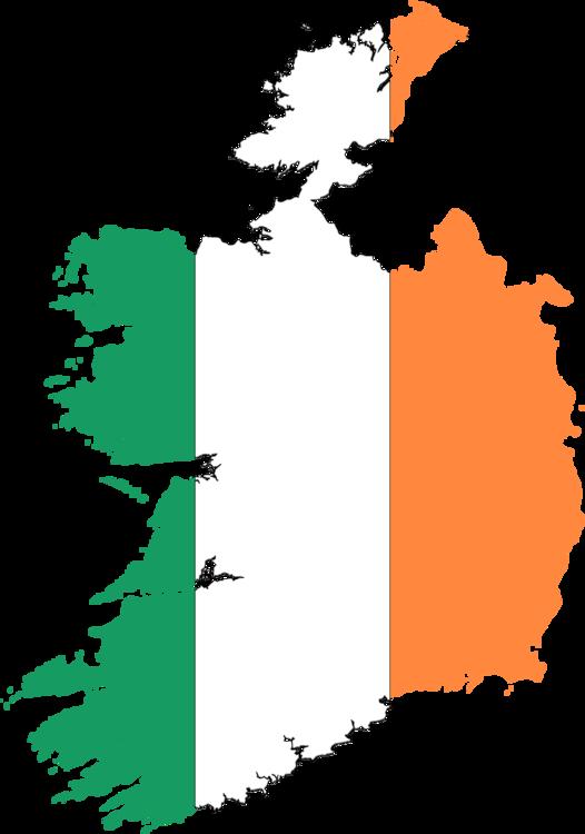 Republic of ireland flag of ireland national flag world map free republic of ireland flag of ireland national flag world map gumiabroncs Gallery