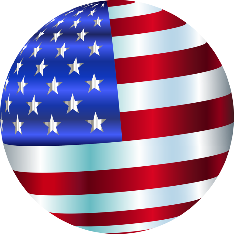 Flag Of The United States,Sphere,Circle