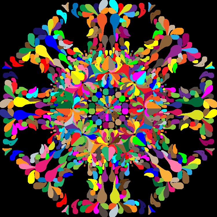 Petal,Symmetry,Area