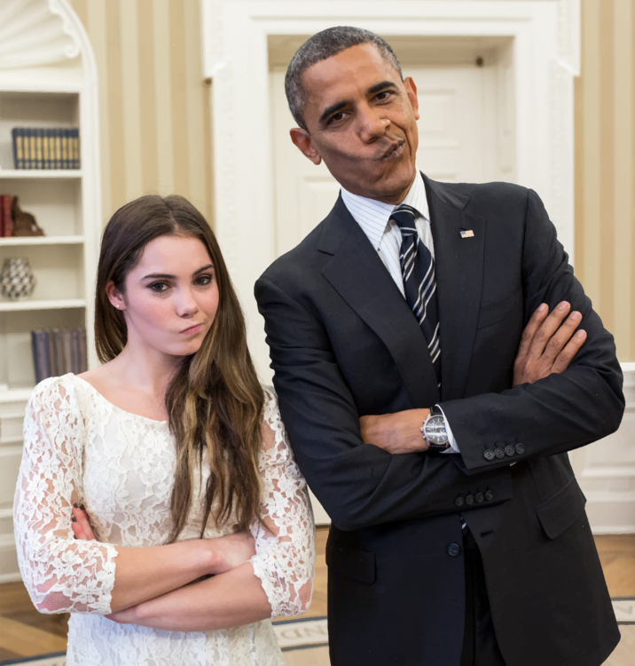 mckayla maroney barack obama white house artistic gymnastics free