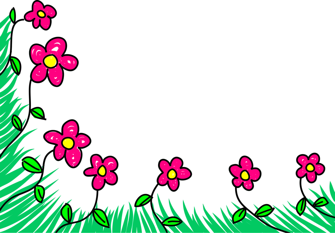Cut Flowers Floral Design Cartoon Cc0 Heart Love Text Cc0 Free