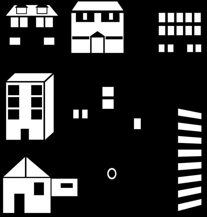 Square,Symmetry,Monochrome Photography