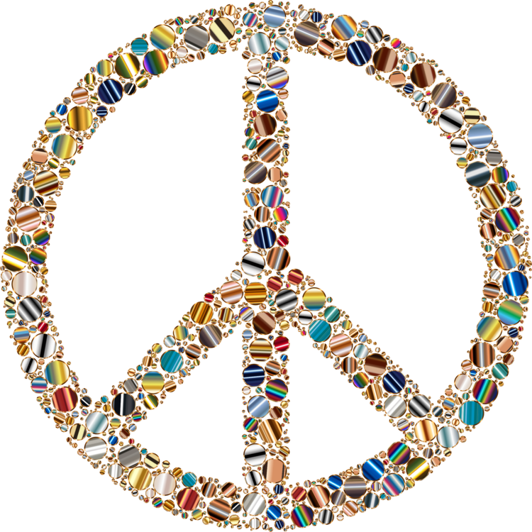 Peace Symbols Doves As Symbols Masonic And Occult Symbols