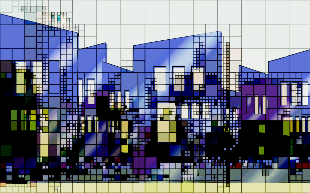 Building,Metropolis,Square