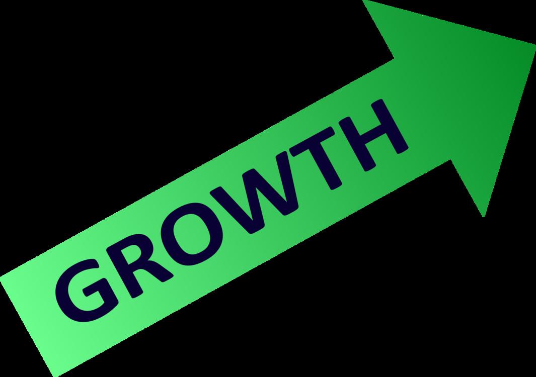 computer icons logo growth chart symbol free commercial clipart rh kisscc0 com Business Growth Clip Art Church Growth Clip Art