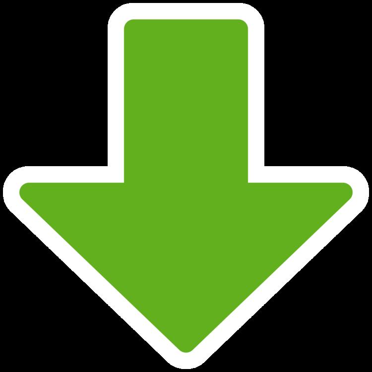 Image result for green arrow symbol