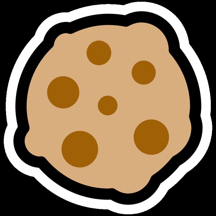 Food,Circle,Chocolate Brownie
