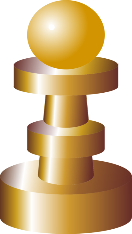 Trophy,Material,Yellow
