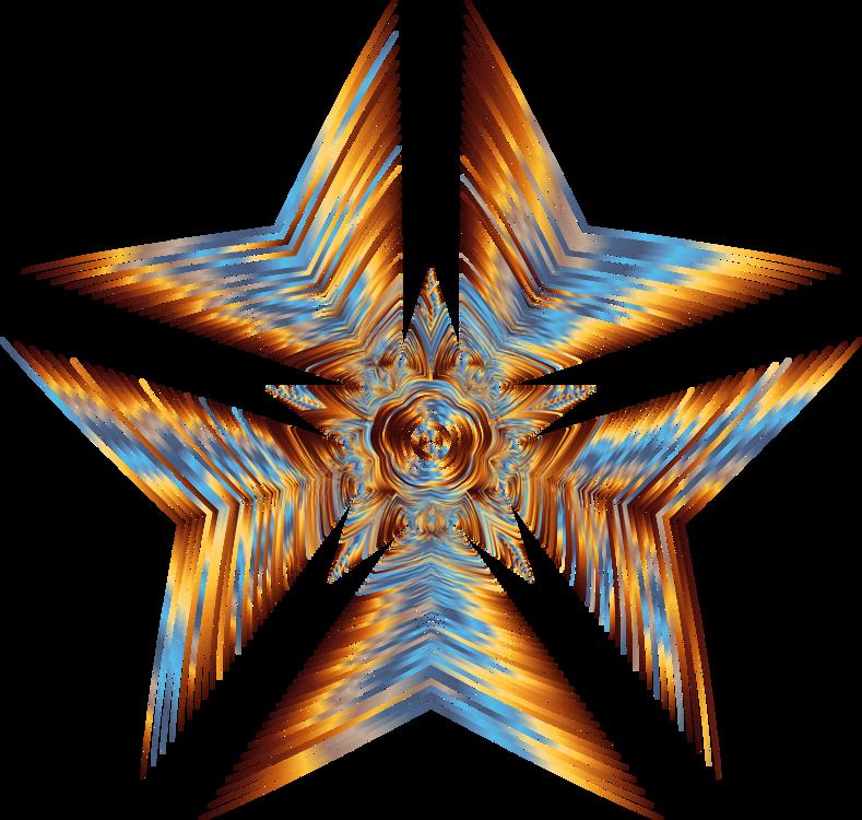 Star,Symmetry,Symbol