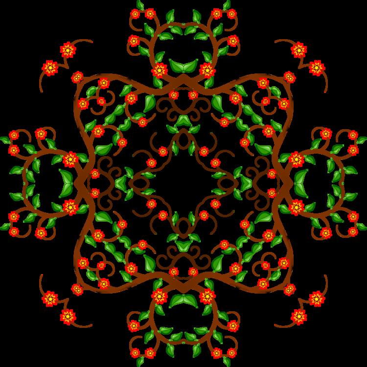 Art,Symmetry,Petal