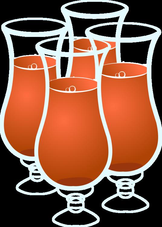 Orange Drink,Beer Glass,Drinkware