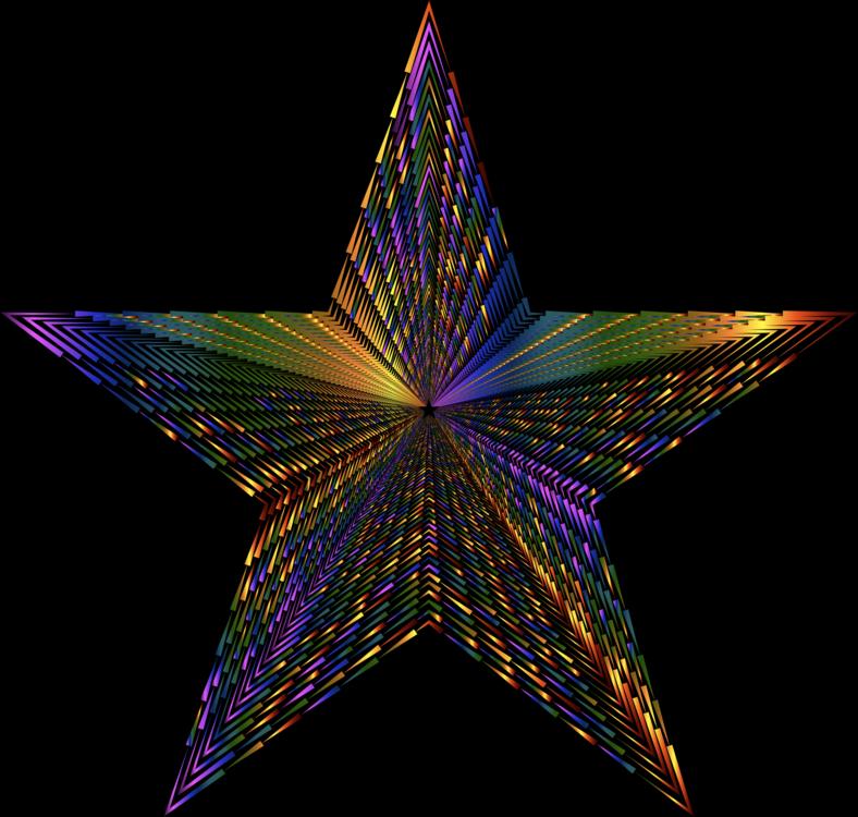 Triangle,Line,Fractal Art