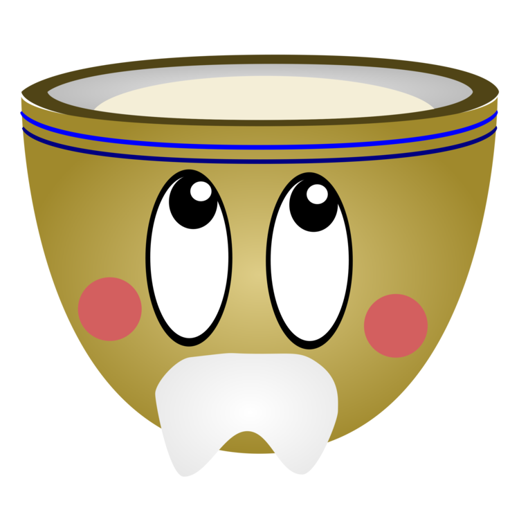 Cup,Smiley,Yellow