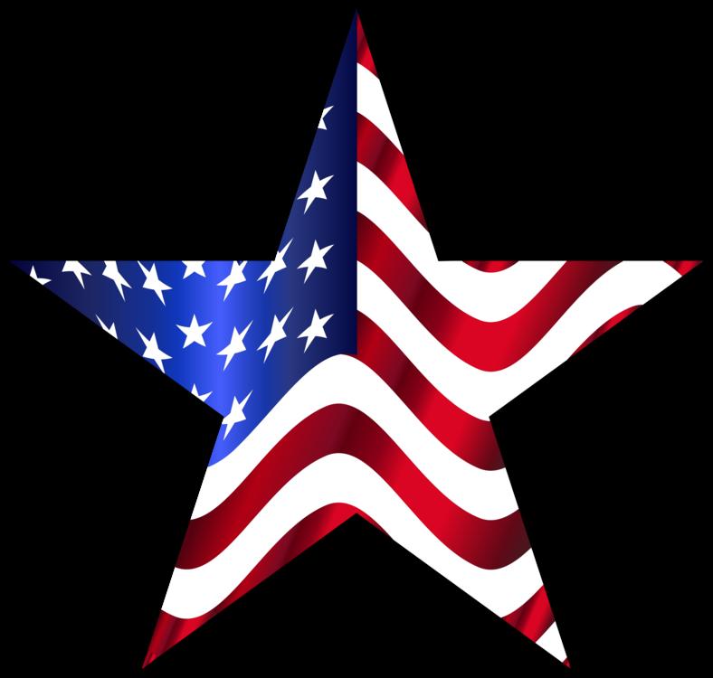 Star,Flag,Flag Of The United States