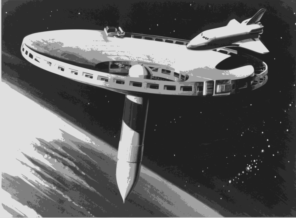 Spaceplane,Watercraft,Space