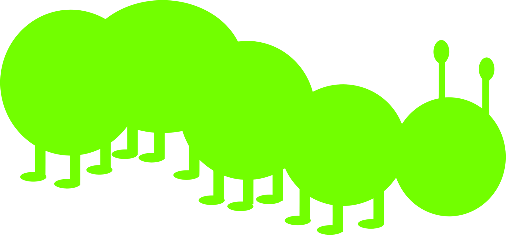 Caterpillar Silhouette Computer Icons Drawing Logo Free Commercial