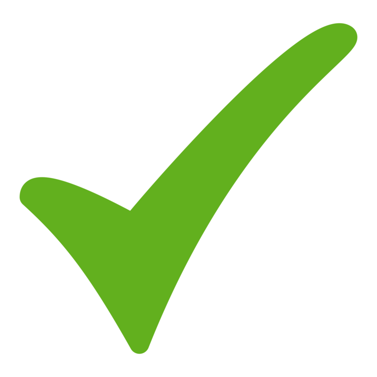 Check Mark Computer Icons X Mark Voting Free Commercial Clipart