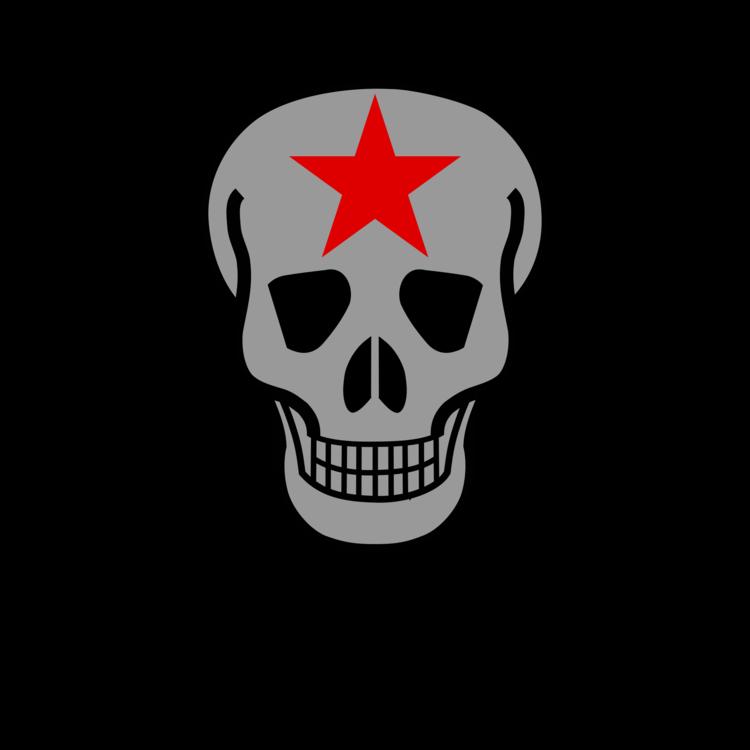 Organization,Skull,Symbol