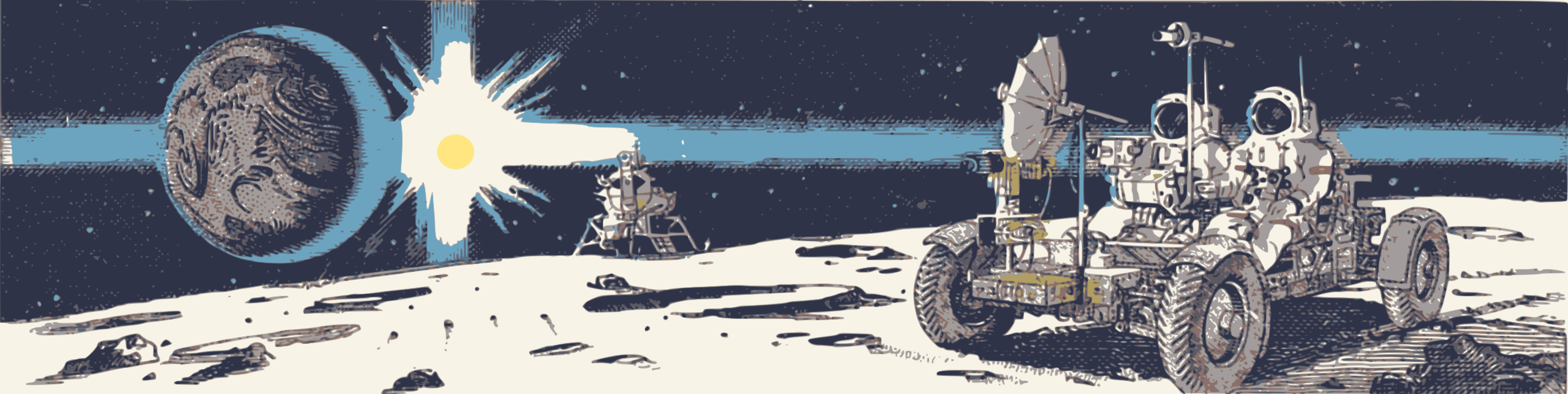 Art,Winter,Space