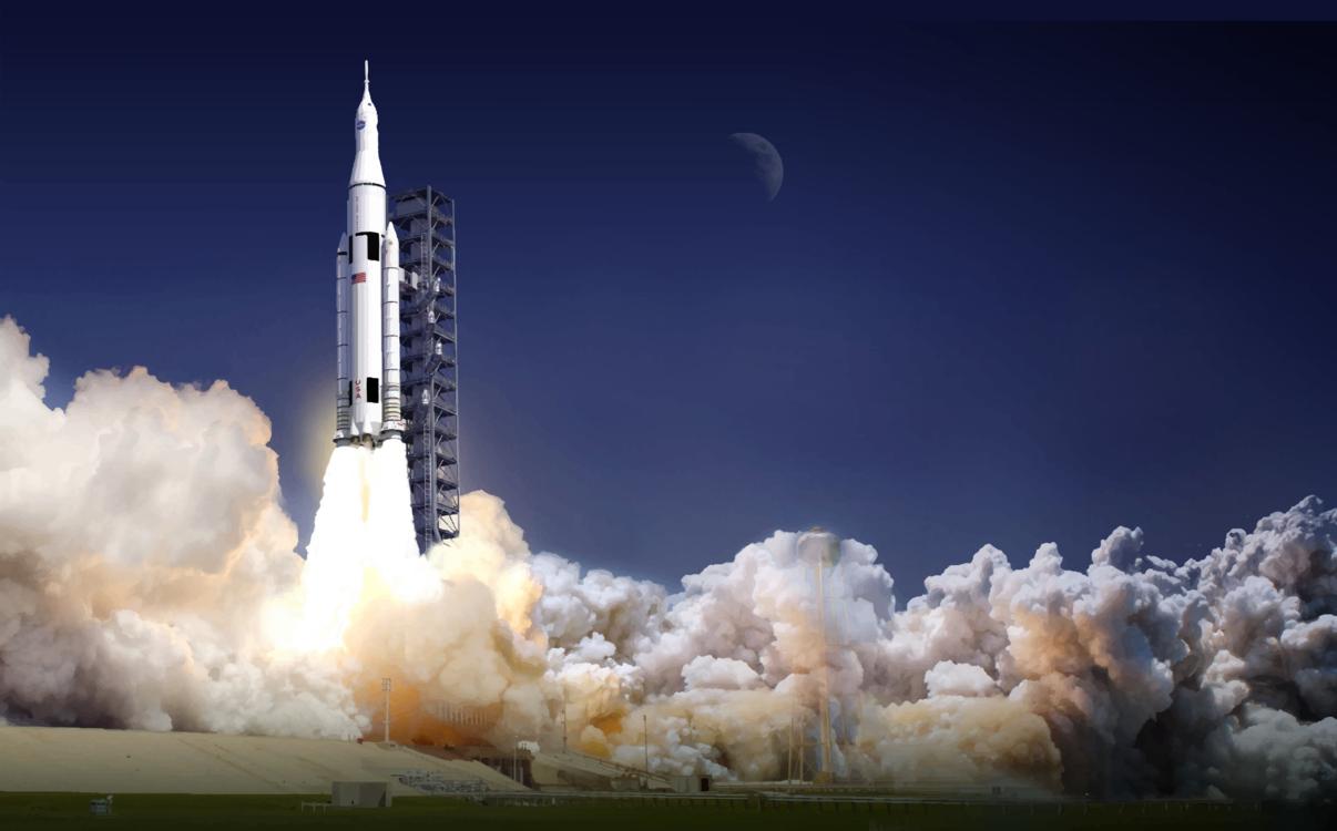 Spaceplane,Rocket,Space