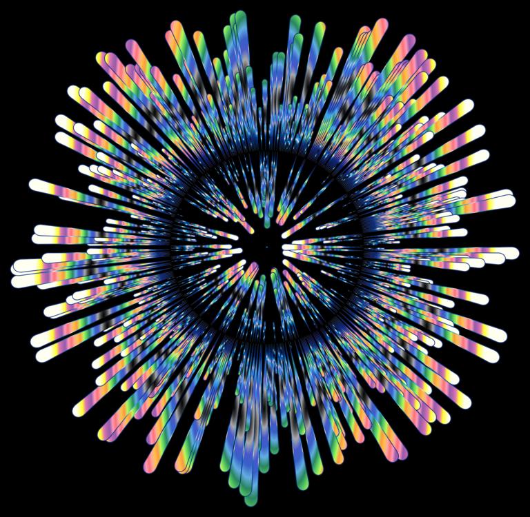 Purple,Circle,Organism