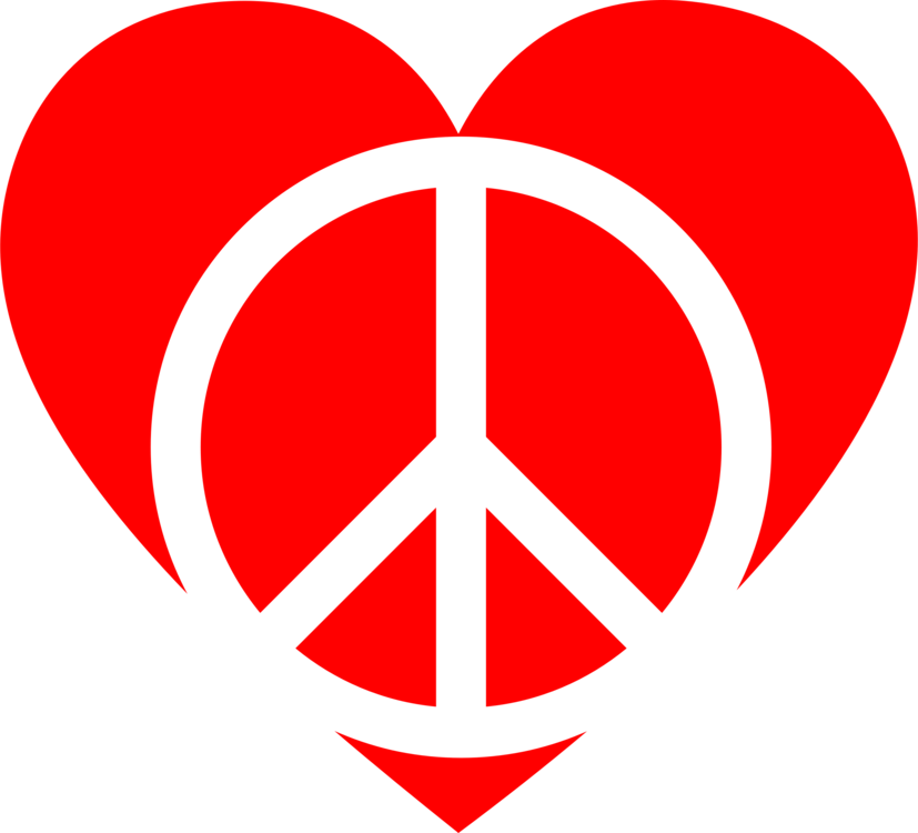 Peace Symbols Love T Shirt Free Commercial Clipart Peace Symbols