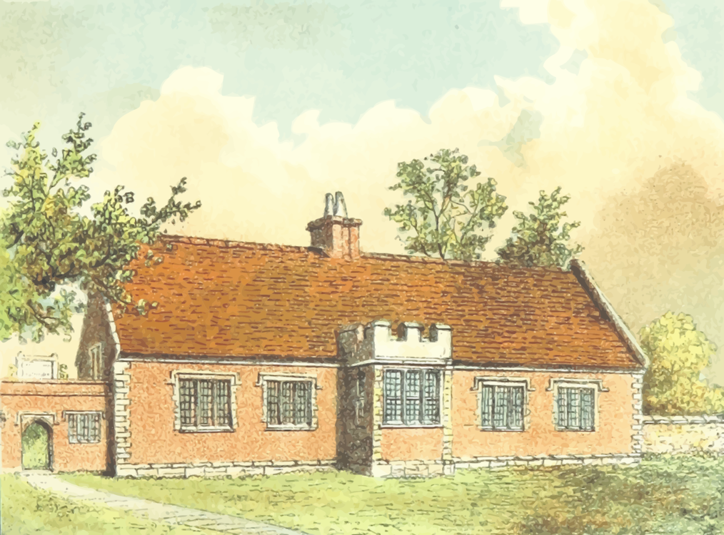 Building,Farmhouse,Elevation