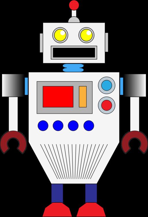 Area,Robot,Machine