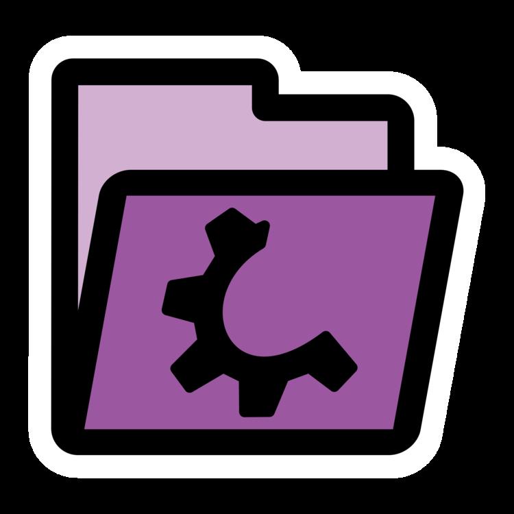 Purple,Symbol,Brand