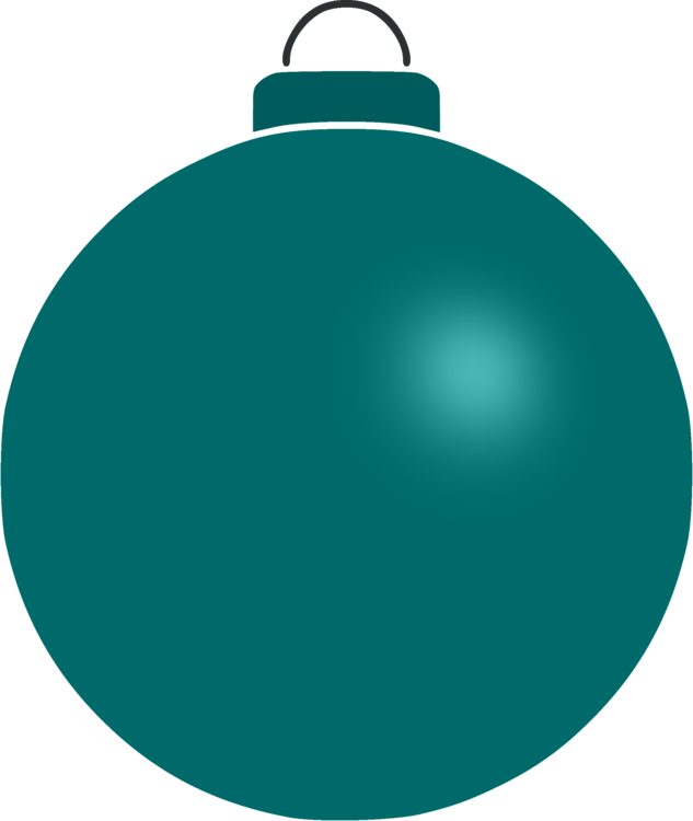 Blue,Christmas Ornament,Aqua