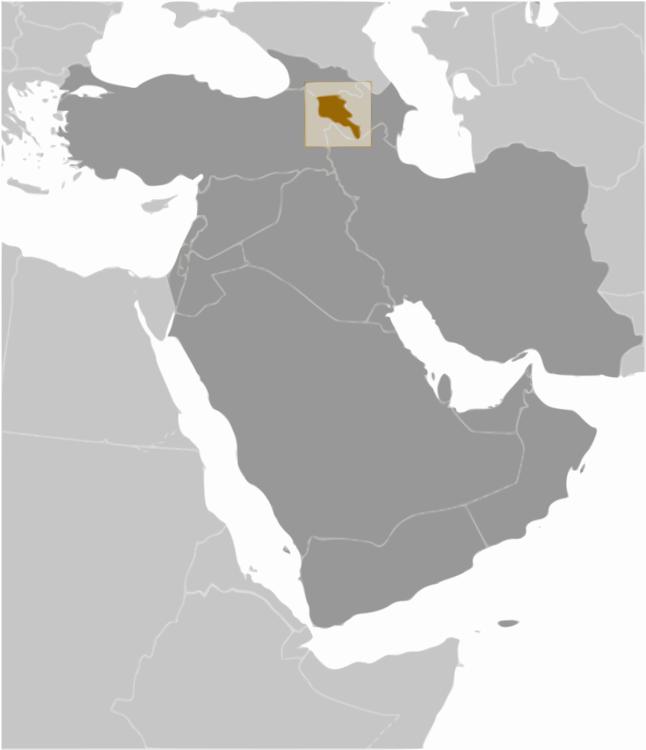 Map,Black And White,Kuwait
