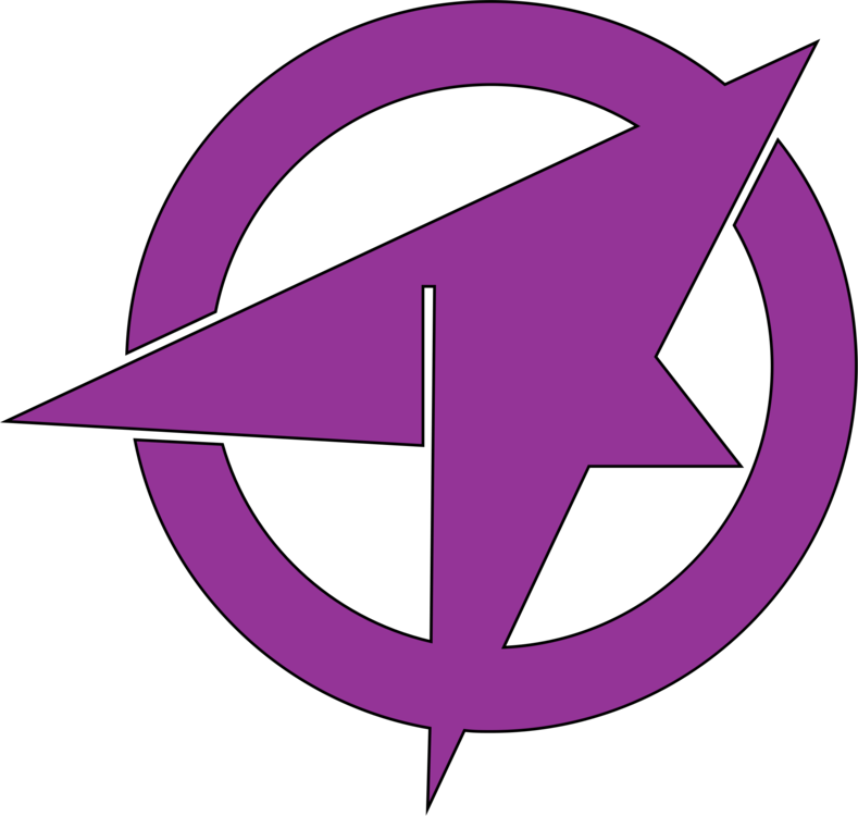 Leaf,Purple,Symbol